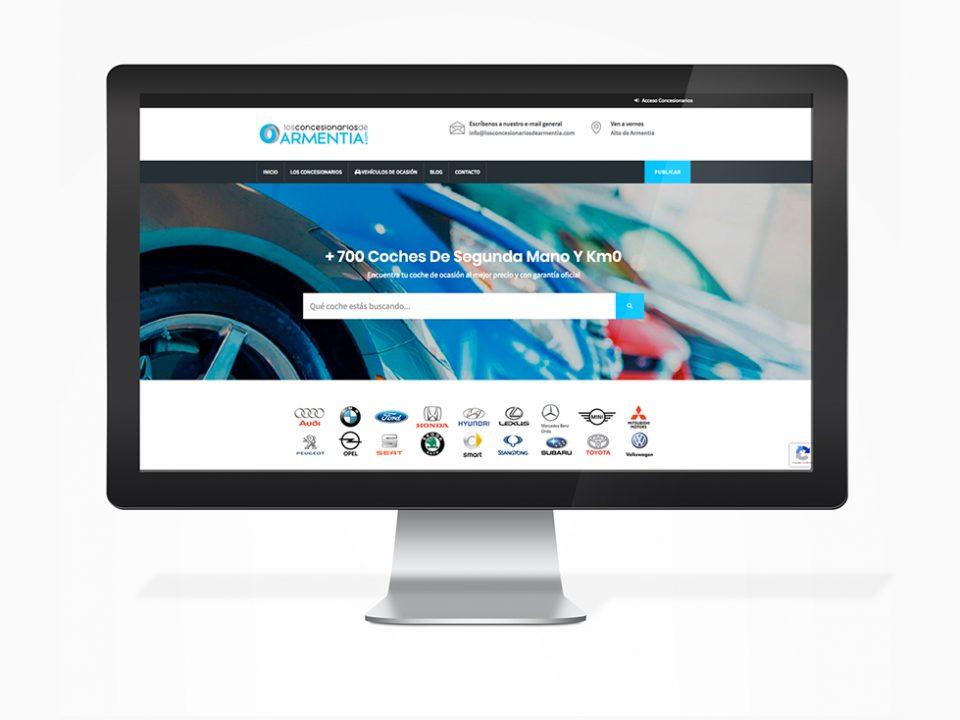 rto-publicidad-diseño-web-los-concesionarios-de-armentia-vitoria